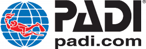 Siquijor diving - padi scuba education horizontal logo 450px 300x101 - Full price list
