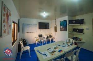 Siquijor diving - PC180107 300x198 - Classroom